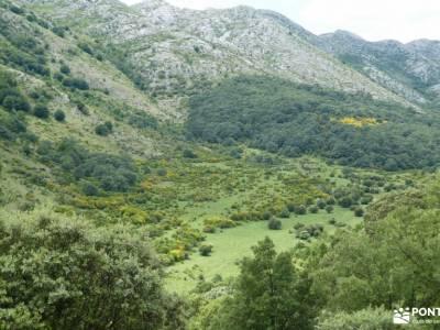 Montaña Palentina.Fuentes Carrionas; lugares cercanos a madrid para visitar diccionario montaña pala